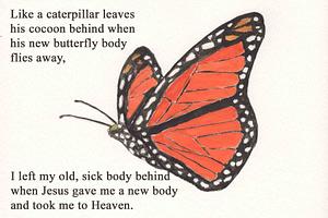 15heaven ebook butterfly